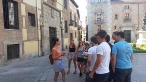 Was ziehe ich im Sommer in Madrid an?